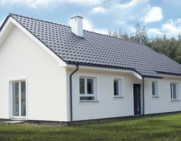 Dom na sprzedaż, Zielona Góra Os. Pomorskie, 115 m²