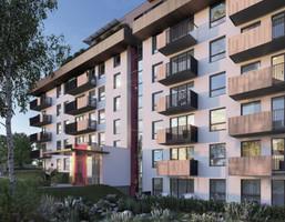 Mieszkanie w inwestycji Wiszące Ogrody, Gdańsk, 37 m²