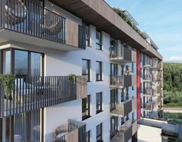 Mieszkanie w inwestycji Wiszące Ogrody, Gdańsk, 41 m²
