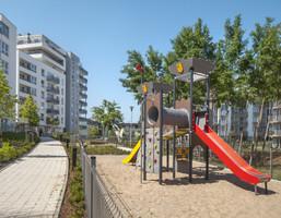 Mieszkanie w inwestycji Wiszące Ogrody, Gdańsk, 49 m²
