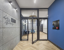 Mieszkanie w inwestycji Garnizon Lofty&Apartamenty, Gdańsk, 37 m²