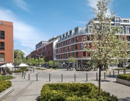 Mieszkanie w inwestycji Garnizon Lofty&Apartamenty, Gdańsk, 50 m²