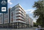 Mieszkanie w inwestycji ŚRÓDMIEŚCIE ODNOWA, Wrocław, 43 m²