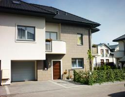 Dom w inwestycji Osiedle Krokusów, Warszawa, 177 m²