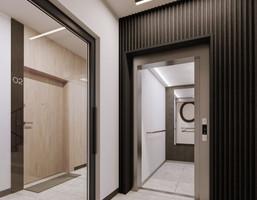 Mieszkanie w inwestycji SŁONECZNE WZGÓRZA, Gdańsk, 72 m²