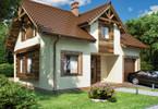 Dom w inwestycji 7 Niebo, Niepołomice (gm.), 171 m²