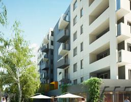 Mieszkanie w inwestycji Osiedle Lawendowe Wzgórza, Gdańsk, 57 m²