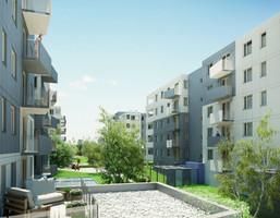 Mieszkanie w inwestycji Osiedle Lawendowe Wzgórza, Gdańsk, 40 m²