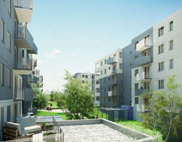 Mieszkanie w inwestycji Osiedle Lawendowe Wzgórza, Gdańsk, 46 m²