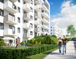 Mieszkanie w inwestycji Osiedle Lawendowe Wzgórza, Gdańsk, 51 m²