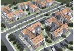 Mieszkanie w inwestycji Centrum Maślic Małych, Wrocław, 35 m²
