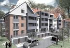 Mieszkanie w inwestycji Centrum Maślic Małych, Wrocław, 79 m²