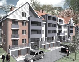 Mieszkanie w inwestycji Centrum Maślic Małych, Wrocław, 52 m²