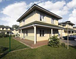 Dom w inwestycji Wille Miejskie Wawer, Warszawa, 234 m²