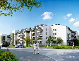 Mieszkanie w inwestycji Słoneczne Miasteczko, Kraków, 76 m²