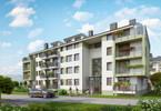 Mieszkanie w inwestycji Słoneczne Miasteczko, Kraków, 43 m²