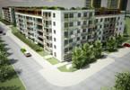 Mieszkanie w inwestycji Gród Piastowski, Warszawa, 69 m²