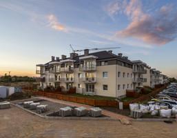 Mieszkanie w inwestycji Brzeziny, Szczecin, 75 m²