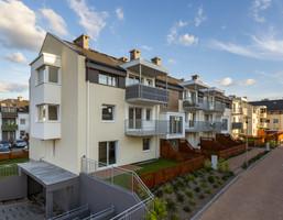Mieszkanie w inwestycji Brzeziny, Szczecin, 40 m²