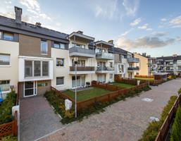 Mieszkanie w inwestycji Brzeziny, Szczecin, 48 m²
