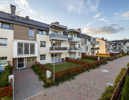 Mieszkanie w inwestycji Brzeziny, Szczecin, 61 m²