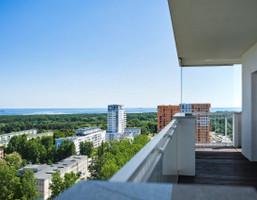 Mieszkanie w inwestycji Cztery Oceany, Gdańsk, 58 m²