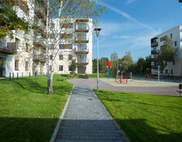Mieszkanie w inwestycji ALEKSANDRIA, Aleksandrów Łódzki (gm.), 43 m²