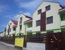Dom w inwestycji Słoneczna Kalina, Sochaczew, 164 m²