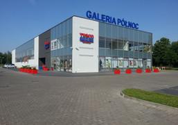 Nowa inwestycja - GALERIA  POLNOC, Szczecin Bukowo