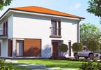 Dom w inwestycji Energooszczędne i pasywne domy jednor..., Wrocław, 85 m²