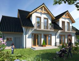 Dom w inwestycji OSÓWKA, Szczecin, 107 m²