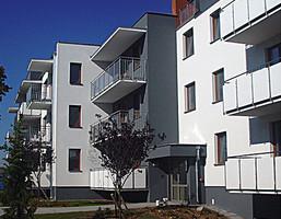 Mieszkanie w inwestycji Osiedle Słoneczne, Bydgoszcz, 72 m²