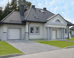 Dom w inwestycji PARK CHOJNÓW, Solec, 241 m²