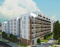 Mieszkanie w inwestycji Nowe Miasto Pruszków, Pruszków, 33 m²