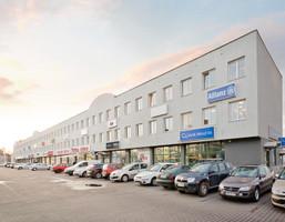 Biurowiec w inwestycji Biurowiec przy ul. Legnickiej 62, Wrocław, 40 m²