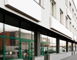 Biurowiec w inwestycji Biurowiec przy ul. Legnickiej 62, Wrocław, 43 m²