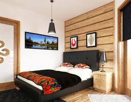 """Mieszkanie w inwestycji Apartamenty Polana """" SYWARNE"""", Zakopane, 32 m²"""
