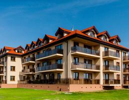 Mieszkanie w inwestycji VILLA JULIA, Ciechocinek, 40 m²