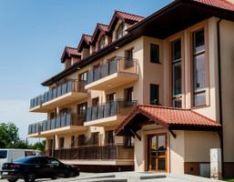 Mieszkanie w inwestycji VILLA JULIA, Ciechocinek, 56 m²