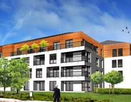Mieszkanie w inwestycji Osiedle Walencja, Duchnice, 91 m²