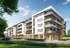 Mieszkanie w inwestycji Lokum di Trevi, Wrocław, 43 m²