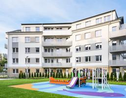 Mieszkanie w inwestycji Lokum di Trevi, Wrocław, 80 m²