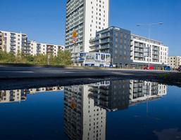 Lokal użytkowy w inwestycji Osiedle Kondratowicza, Warszawa, 111 m²