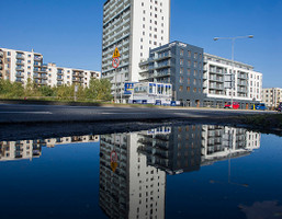 Mieszkanie w inwestycji Osiedle Kondratowicza, Warszawa, 62 m²