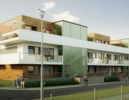 Mieszkanie w inwestycji Zielone Tarasy, Rzeszów, 64 m²