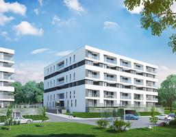 Mieszkanie w inwestycji Osiedle Europejskie, Kraków, 50 m²