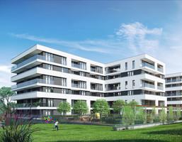 Mieszkanie w inwestycji Osiedle Europejskie, Kraków, 54 m²