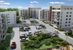 Mieszkanie w inwestycji Reduta Nowe Podolany, Poznań, 58 m²