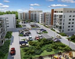 Mieszkanie w inwestycji Reduta Nowe Podolany, Poznań, 48 m²