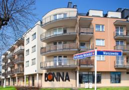 Nowa inwestycja - Rezydencja Kościuszki, Piastów ul. Wybickiego 1